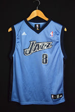 Load image into Gallery viewer, Deron Williams Utah Jazz NBA Jersey