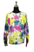 Load image into Gallery viewer, Tie-Dyed Sweatshirt
