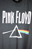 Deadstock 2007 Pink Floyd dark grey T-Shirt