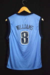 Deron Williams Utah Jazz NBA Jersey