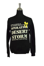 Load image into Gallery viewer, Operation Desert Storm Sweatshirt