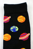 NEW Space Socks