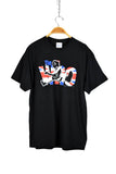 DEADSTOCK The Who 2006 Tour Black T-shirt