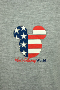 Walt Disney World Brand Mickey Hoodie