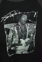 Load image into Gallery viewer, 2015 JImi Hendrix Long-Sleeved T-Shirt