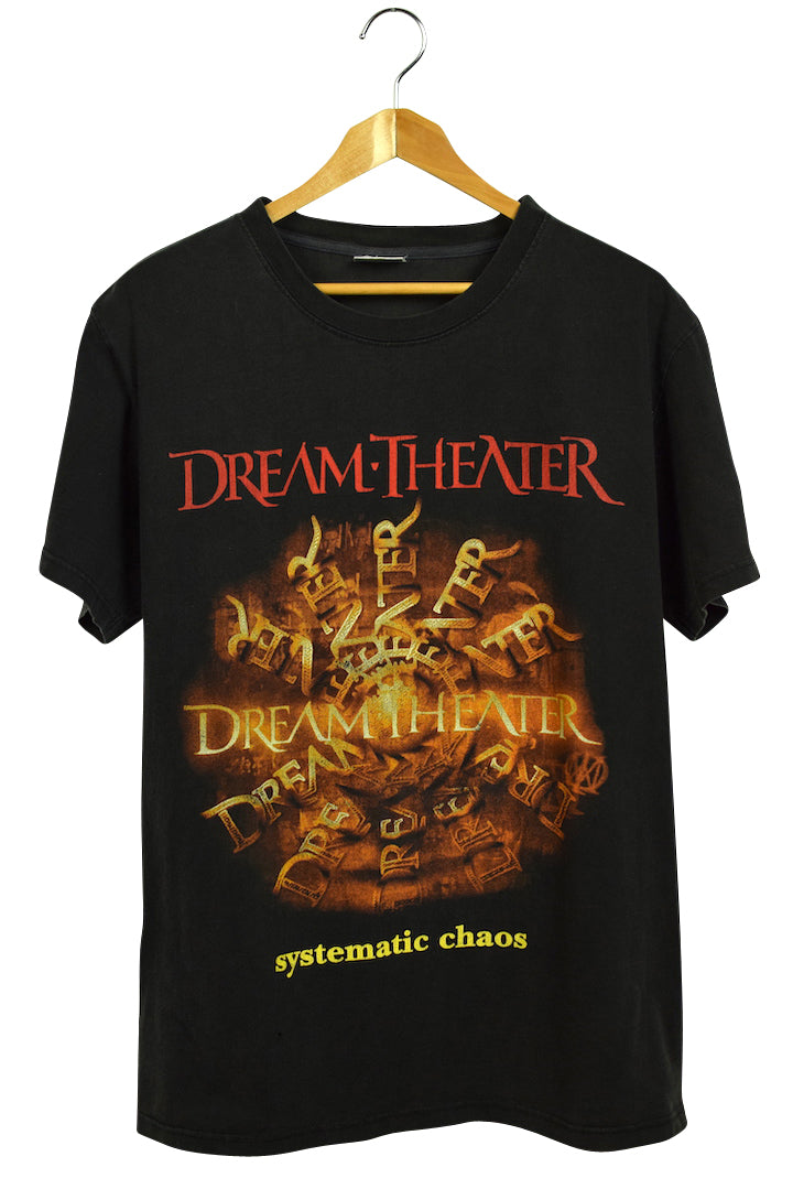 Dream Theater Systematic Chaos T-Shirt