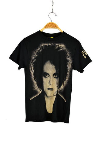 NEW The Cure Black T-shirt