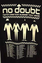 Load image into Gallery viewer, DEADSTOCK No Doubt 2009 Tour T-shirt