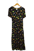 Load image into Gallery viewer, Coldwater Creek Brand Maxi Smock Dress