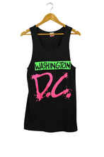 Load image into Gallery viewer, 80s/90s Washington DC Tanktop