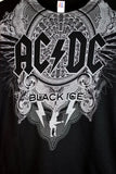 NEW AC/DC Ladies T-Shirt