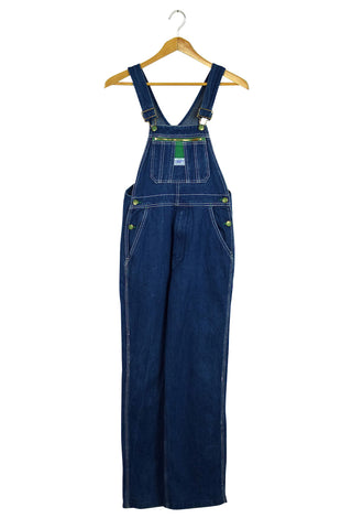 Liberty Brand Long Denim Overalls