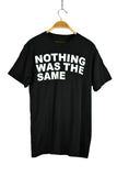 NEW Drake 'Nothing Was The Same' 2013 Tour T-Shirt
