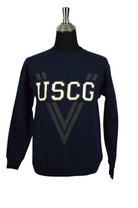 90s United States coast Guard Sweatshirt