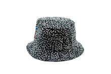 Load image into Gallery viewer, NEW Scribble Print Bucket Hat