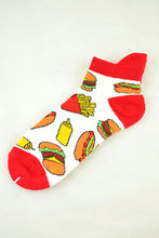 Load image into Gallery viewer, NEW Fast Food Anklet Socks