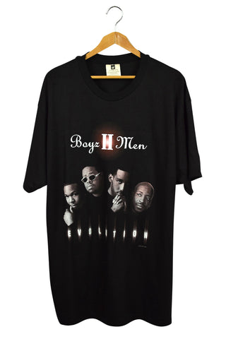DEADSTOCK 1997 Boz II Men Evolution T-shirt