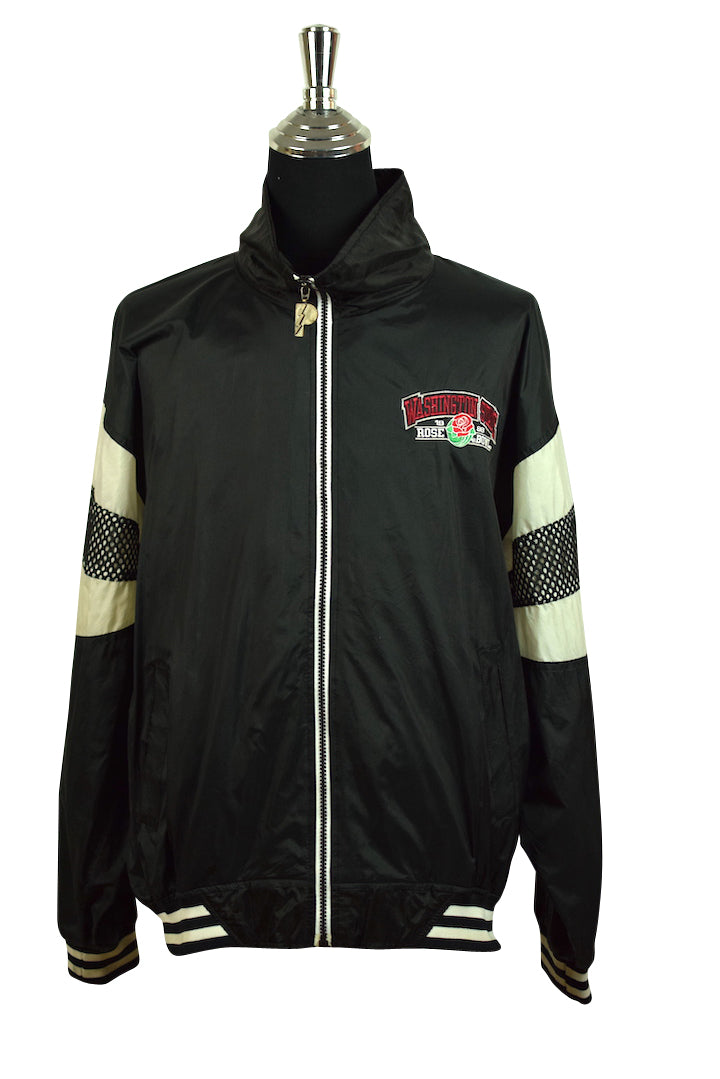 1998 Washington State Rose Bowl Spray Jacket