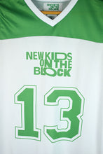 Load image into Gallery viewer, NEW Football Jersey for New Kids on the Block