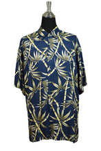 Load image into Gallery viewer, Bamboo Print Shirt