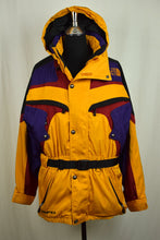 Load image into Gallery viewer, 80's/90's The North Face TNFX Multi Colored Jacket