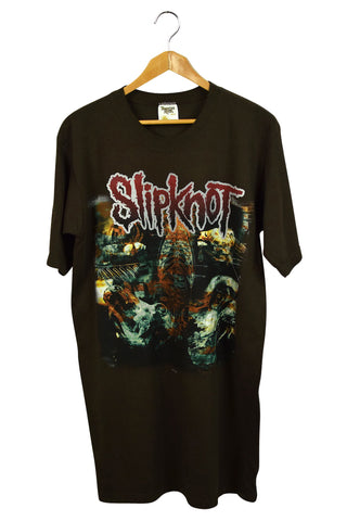 DEADSTOCK 2001 Slipknot T-Shirt