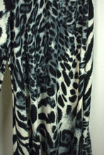 Load image into Gallery viewer, NEW Ladies Animal Print Wide Leg Pants