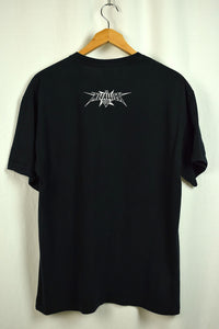 2009 The Metallica Club T-Shirt