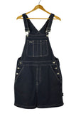 Gap Brand Short Denim Overalls