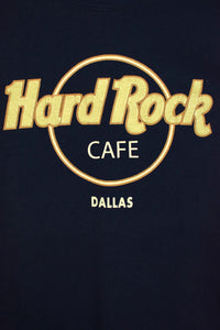 Hard Rock Cafe Dallas T-Shirt