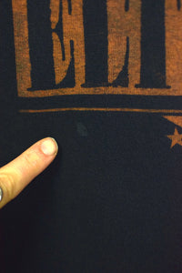 2010 Elton John and Billy Joel Tour T-Shirt