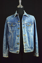 Load image into Gallery viewer, Lee Brand Blue Denim Jacket