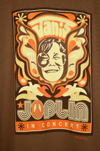 Load image into Gallery viewer, NEW 2008 Janis Joplin T-Shirt