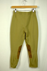 Vintage Tailored  Riding Pants