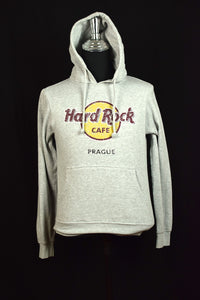 Hard Rock Cafe Prague Hoodie