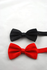 Vintage Style Bow Tie