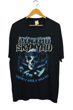 Load image into Gallery viewer, 2005 Lynard Skynard Tour T-shirt