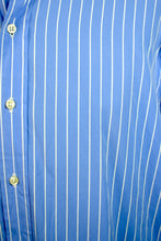 Load image into Gallery viewer, Polo by Ralph Lauren Brand PinStripe Shirt