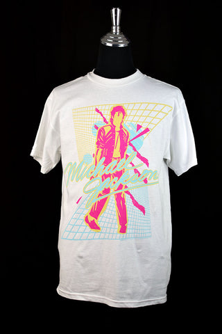Deadstock 2009 Michael Jackson T-Shirt