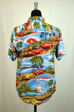 Load image into Gallery viewer, NEW Beach Cars Shirt