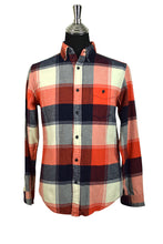 Load image into Gallery viewer, Merona Brand Checkered Flannel Shirt
