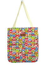 Load image into Gallery viewer, NEW Cartoon Animals Tote Bag