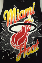 Load image into Gallery viewer, Miami Heat NBA Tank Top