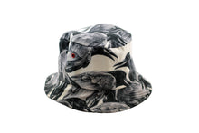 Load image into Gallery viewer, NEW Magpies Print Bucket Hat