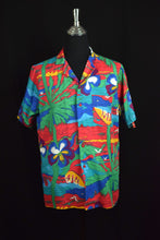 Load image into Gallery viewer, Shore Thing Brand Hawaiian Shirt
