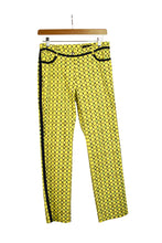 Load image into Gallery viewer, Elegance Sports Brand Bright Alphabet Pants