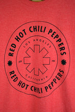 Load image into Gallery viewer, NEW 2014 Red Hot Chili Peppers T-Shirt