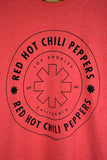 NEW 2014 Red Hot Chilli Peppers T-Shirt