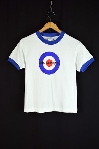 DEADSTOCK Made in USA The Who T-Shirt