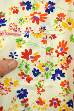 Load image into Gallery viewer, Ladies Bold Spring Flower Pants